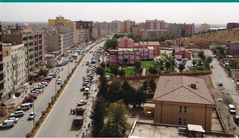 Mardin-Kızıltepe